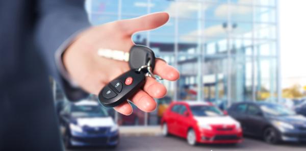 Выгодно ли брать машину под выкуп?