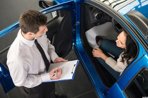 Условия аренды автомобиля с последующим выкупом